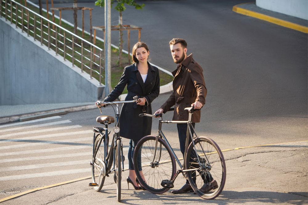 Helmuts Fahrrad Center Berlin Fahrradverleih